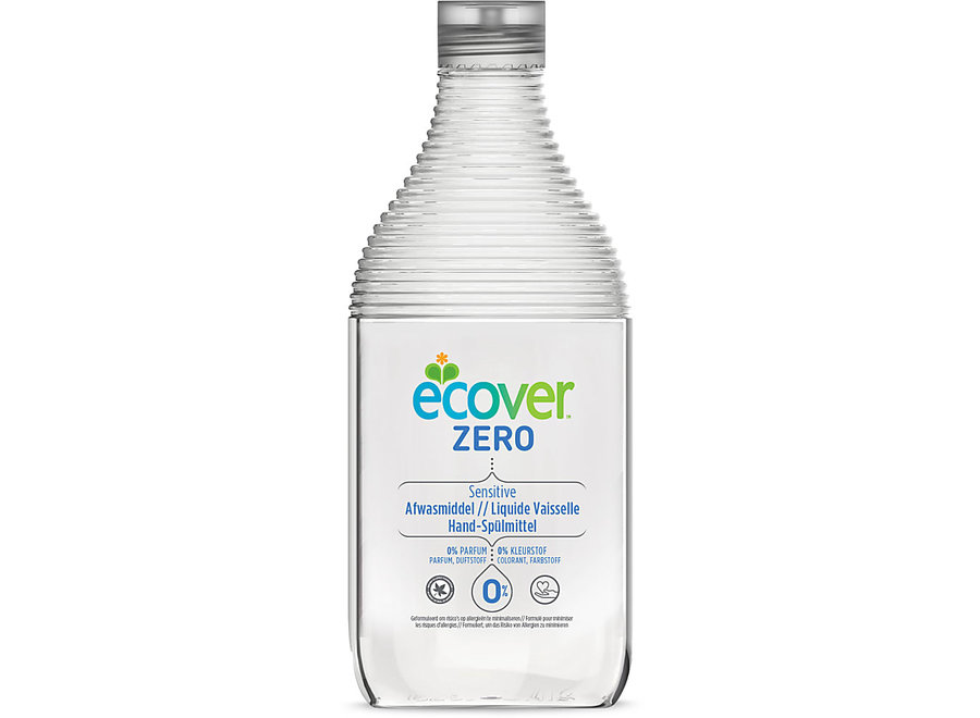 Ecover Hand-Spülmittel Zero 450ml