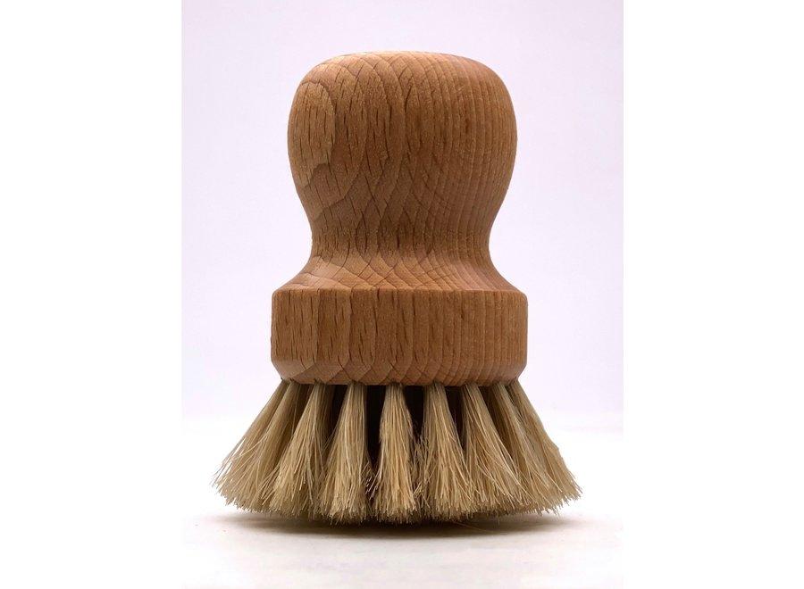 Universalbürste Haarborsten, Super Weich