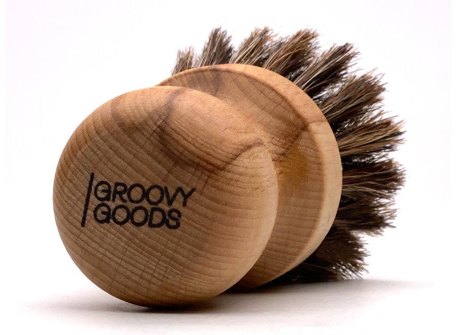 Universalbürste Haarborsten, Weich