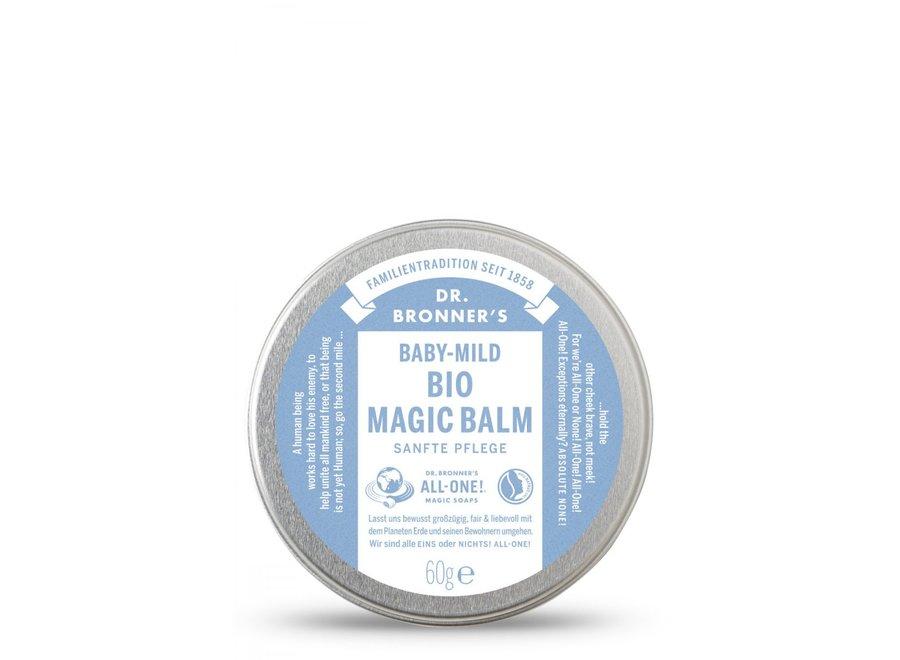 Dr. Bronner's Körperbalsam Magic Balm Baby-Mild