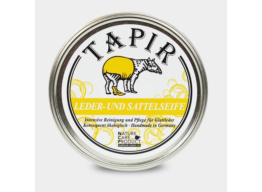 Leder- und Sattelseife von Tapir