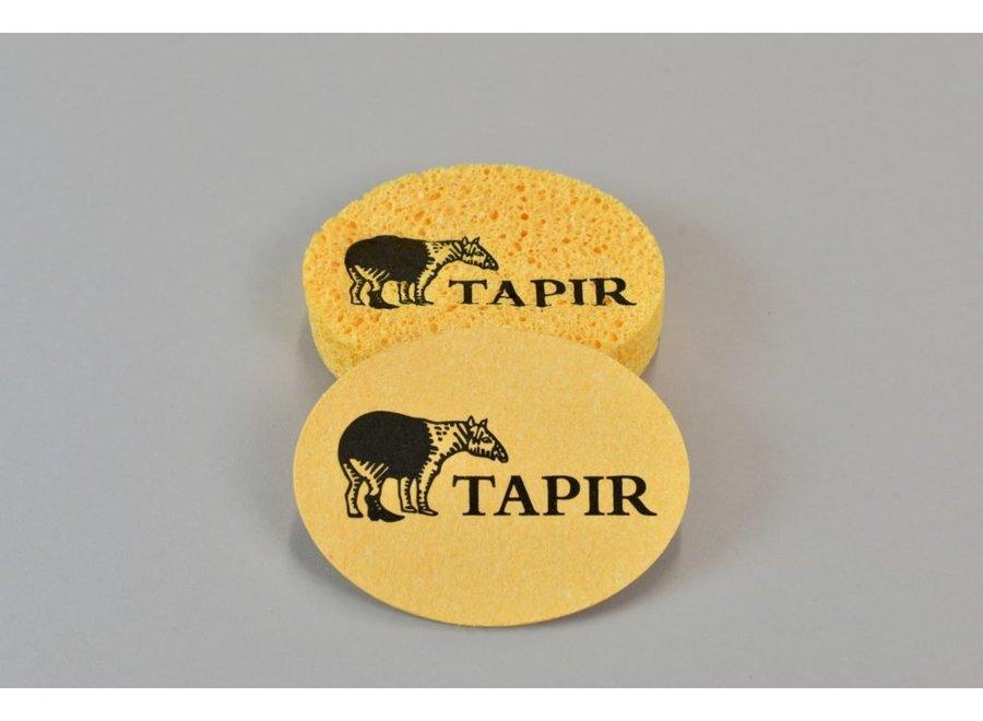 Quellschwamm von Tapir