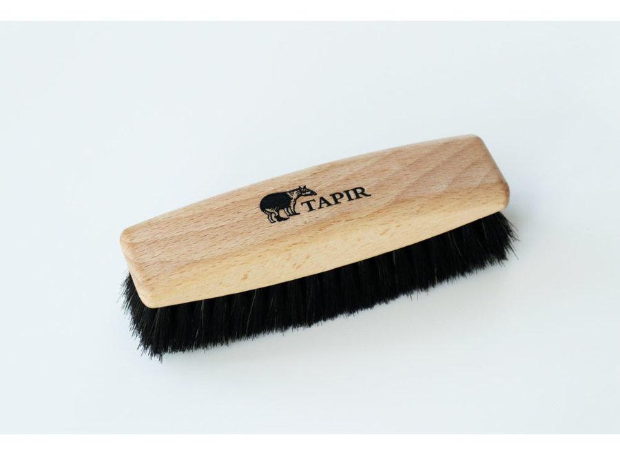 Glanzbürste von Tapir