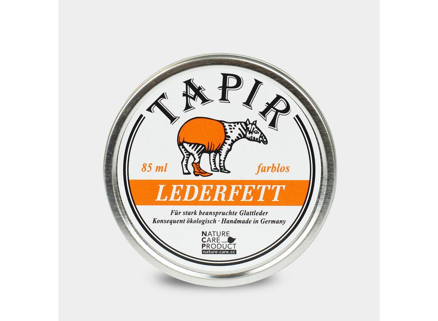 Lederfett farblos von Tapir