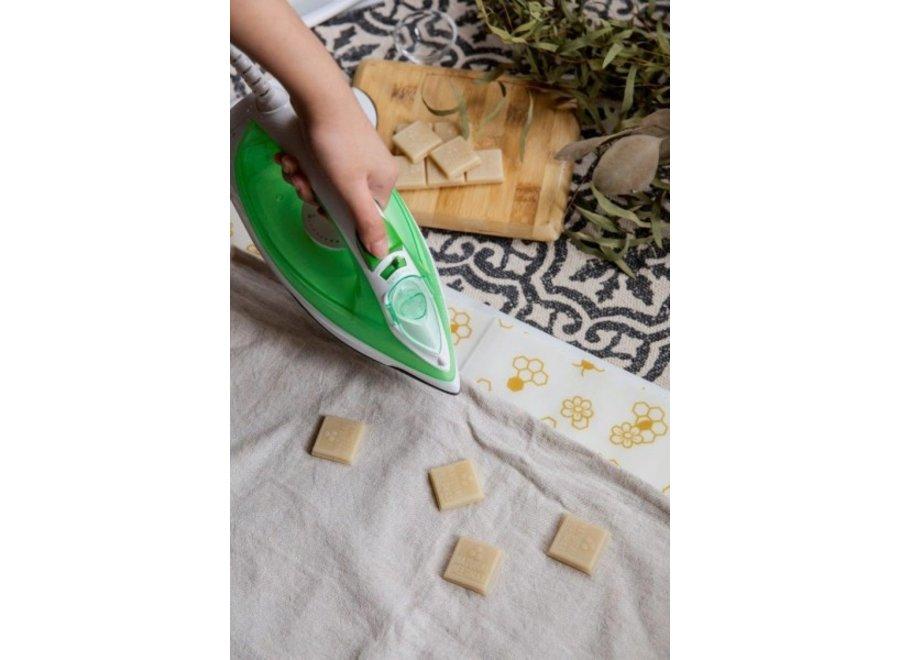 Veganes Wachs Refresh & DIY Set von nuts