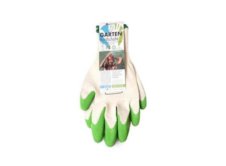 Green&Fair Gartenhandschuhe Gr. L von FairTradeCenter