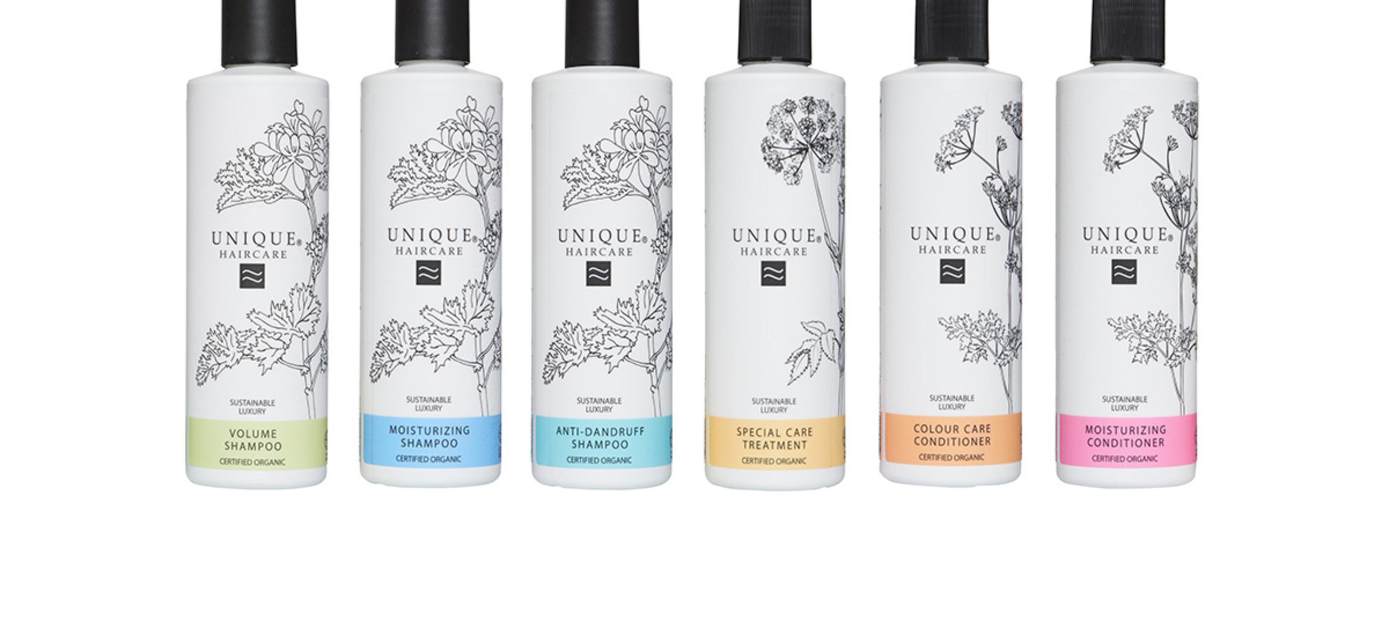 Unique Beauty - die nachhaltige Körperpflege