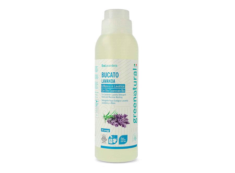 Flüssigwaschmittel Lavendel 1L