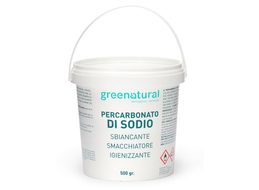 Natriumpercarbonat von Greenatural