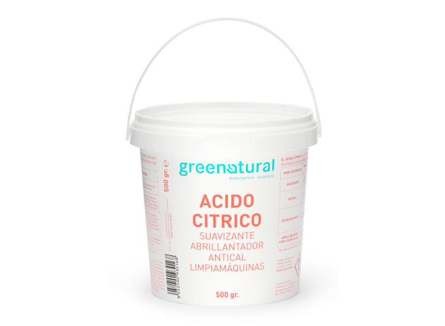 Zitronensäure von Greenatural