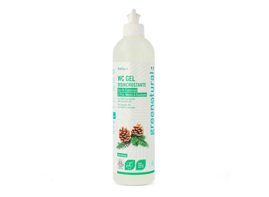 WC Reiniger Gel Kiefer von Greenatural