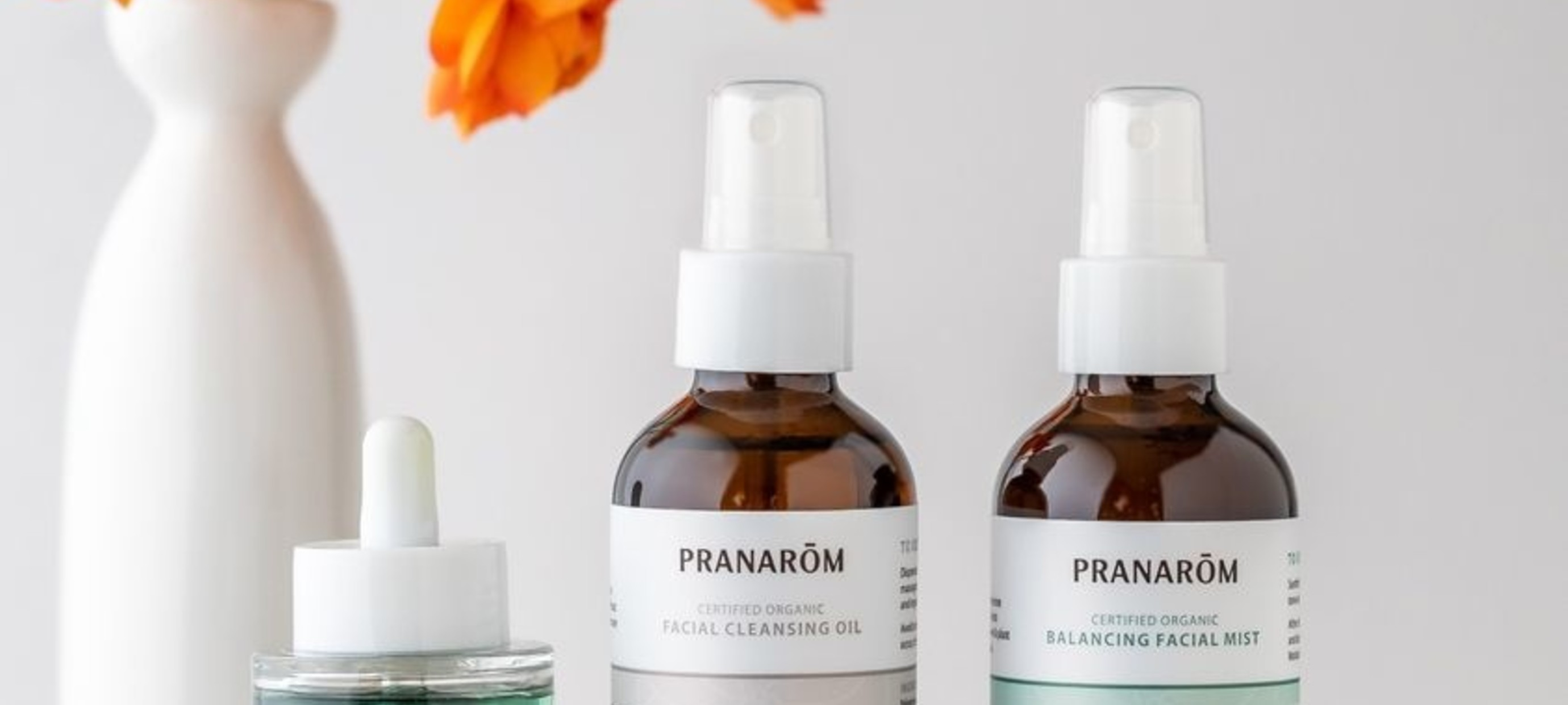 Pranarom - mit ätherischen Ölen und Diffusern für einen besseren Raumduft!