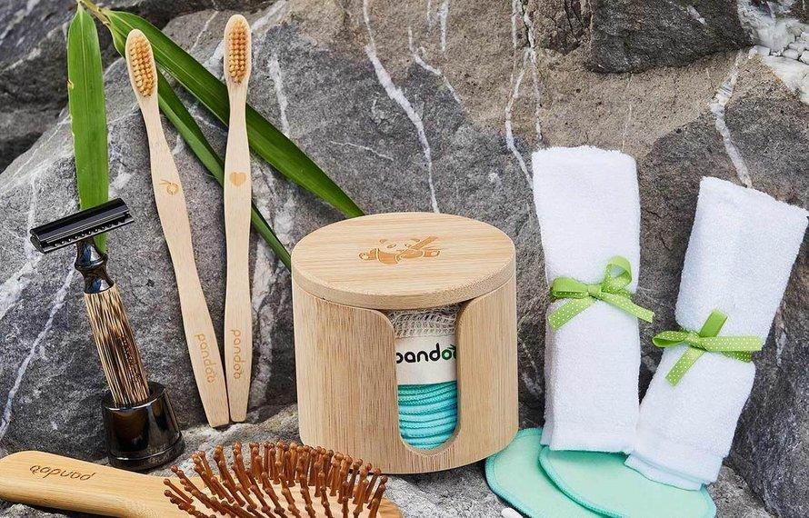 Ein Hoch auf Bambus!