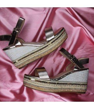 Ibiza heels