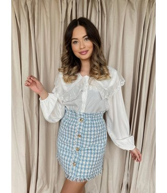 Weny blouse