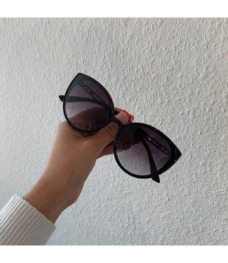 Romy  zonnebril zwart