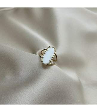 Sovage ring