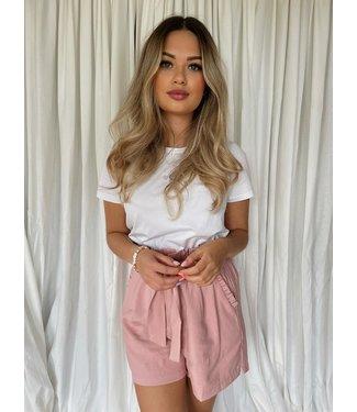 Nona short roze