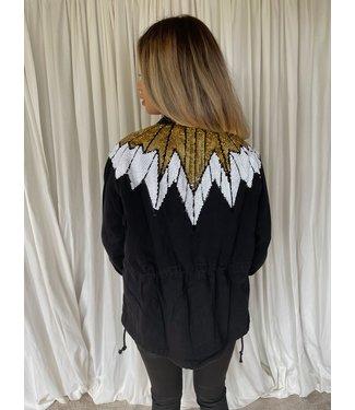 luxy jacket