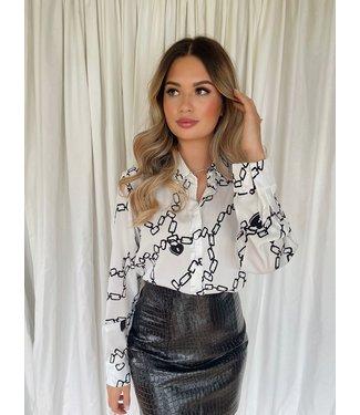 Locky blouse