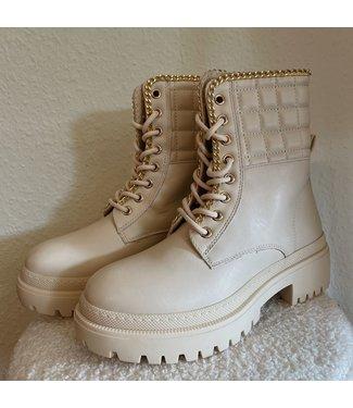 Lana boots beige