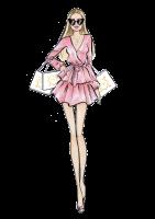 Milou fashion