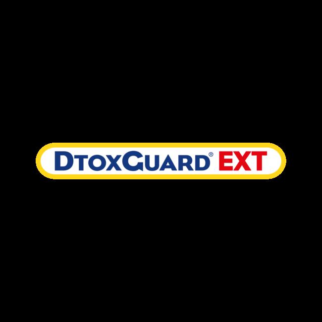 DtoxGuard Ext. - Gebruik Buiten