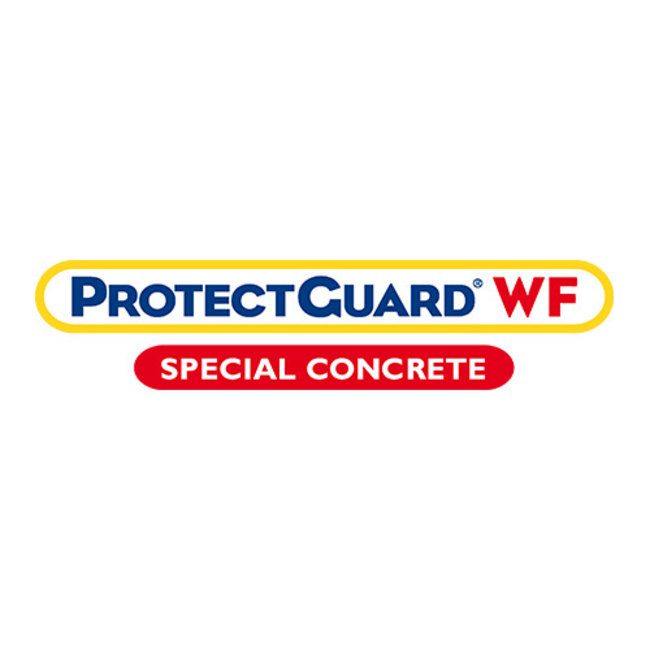 ProtectGuard Wet Finish Special Concrete