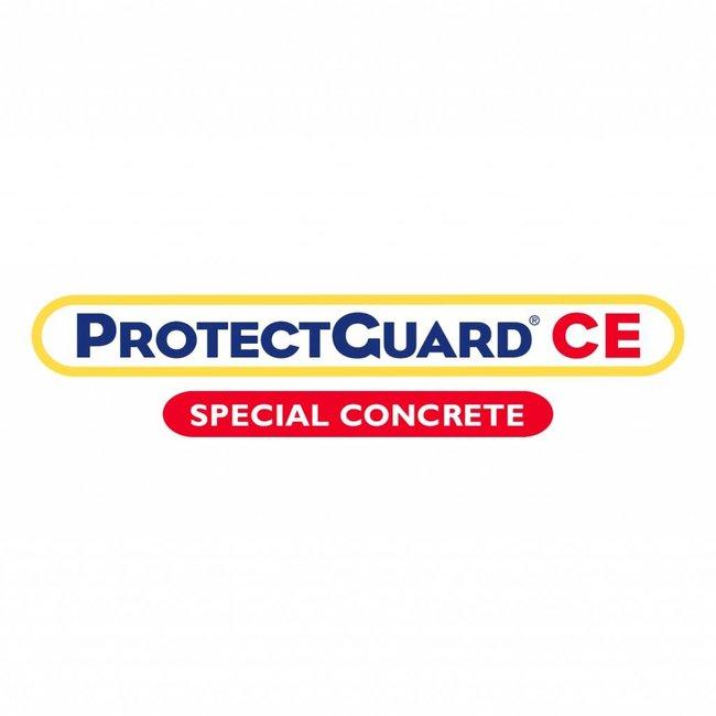 ProtectGuard CE -  Spécial Béton