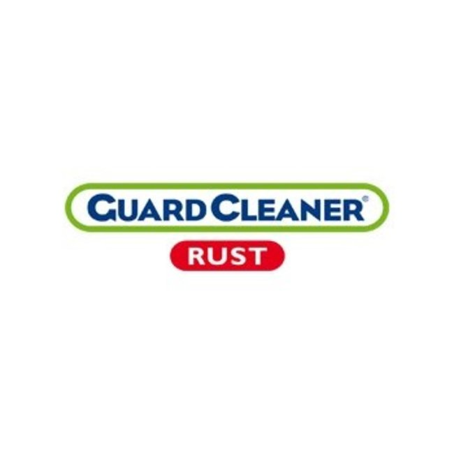 Stripper and cleaner that removes rust stains