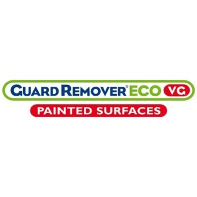 Eco-friendly, non rinse paint remover