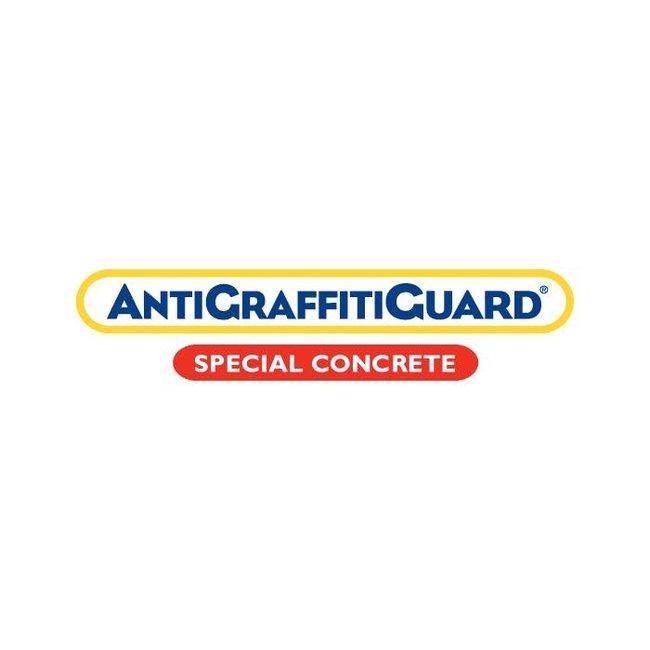 AntiGraffitiGuard® Special Concrete