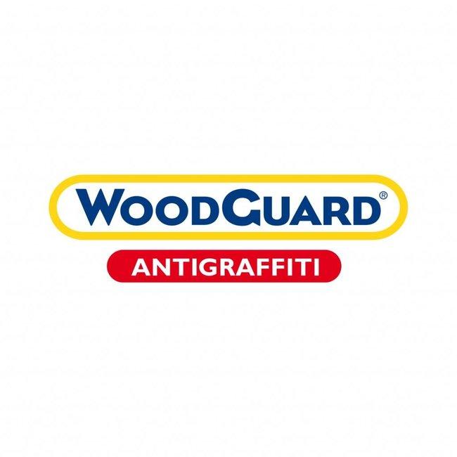 Woodguard® Antigraffiti