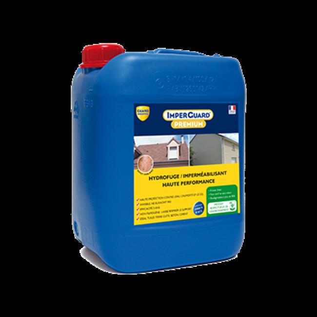 Hydrofuge haute performance contre eau et humidité
