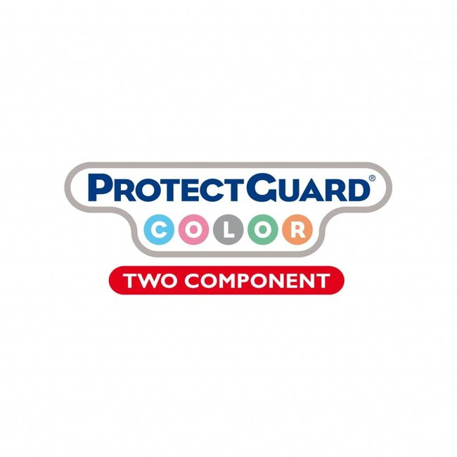 Protectguard Color® Two component