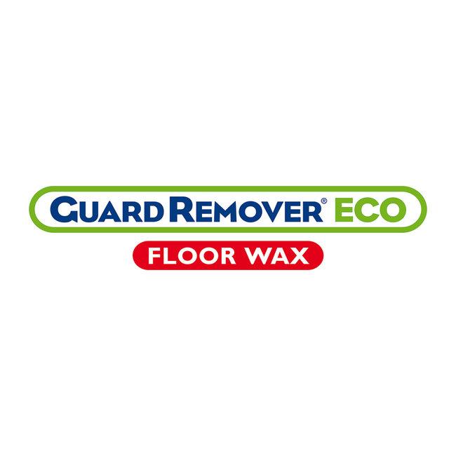 5 - GUARD REMOVER ECO FLOOR WAX