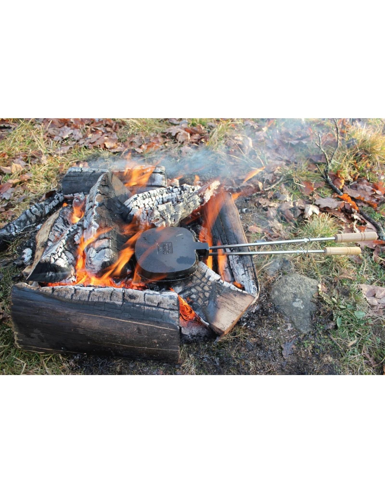 Stabilotherm Stabilotherm Sandwich Iron Moose Motif
