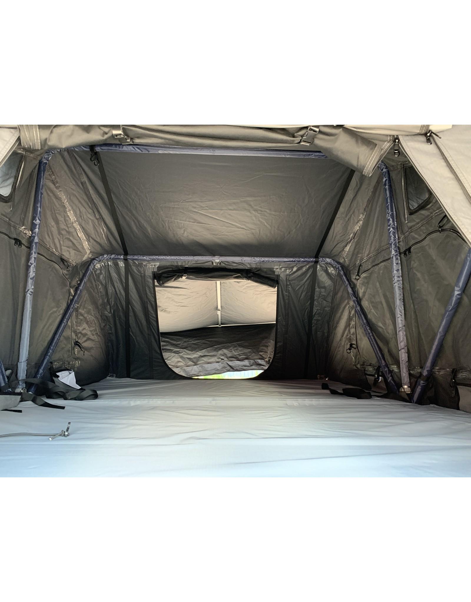 KOALA CREEK Dachzelt Teide 160L