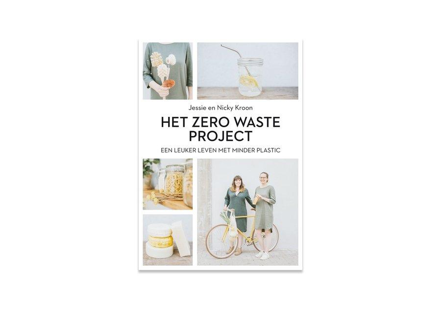 Boek - Het Zero Waste Project