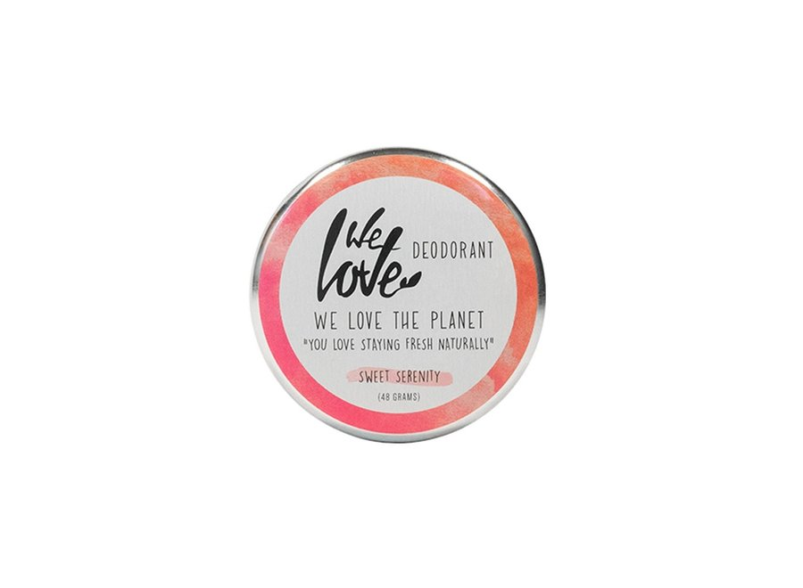 Sweet Serenity Deodorant