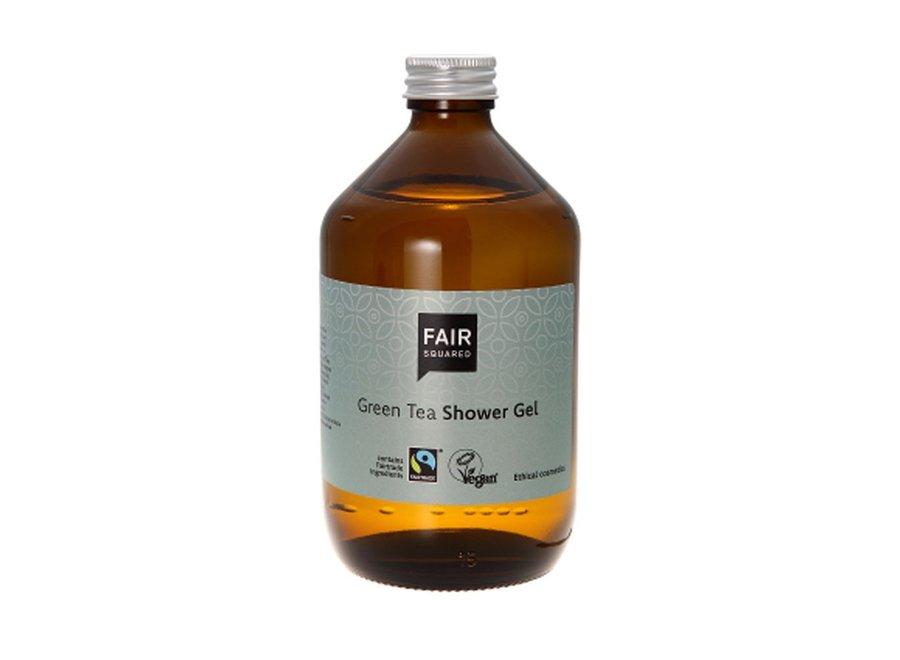 Shower Gel Green Tea