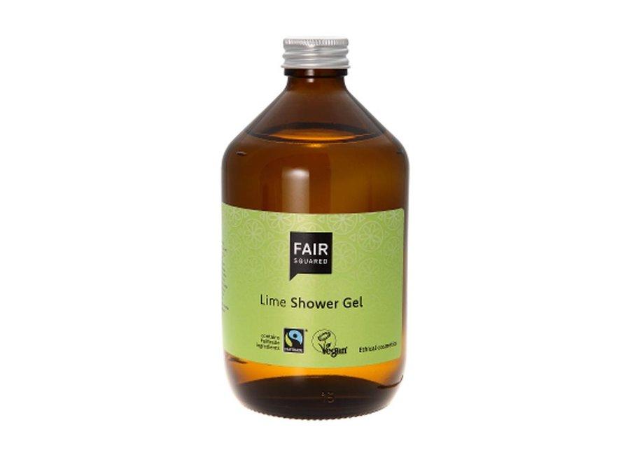 Douchegel Lime