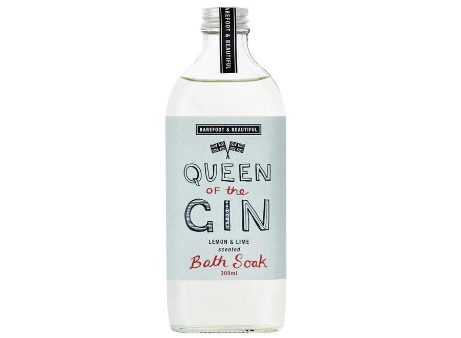 Gin & Elderflower Bath Soak