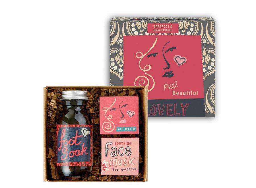 Feel Beautiful Giftset