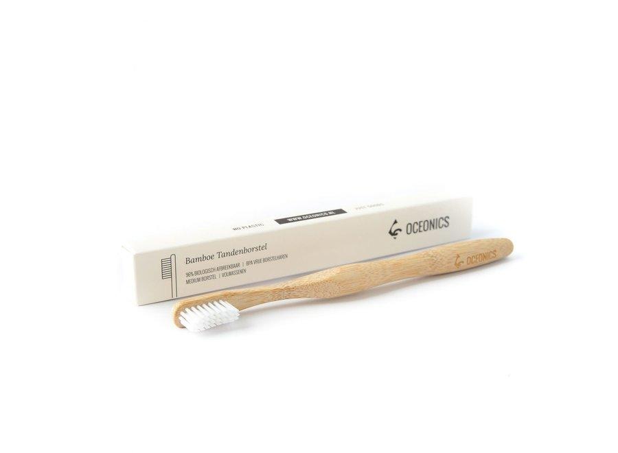 Bamboo Toothbrush