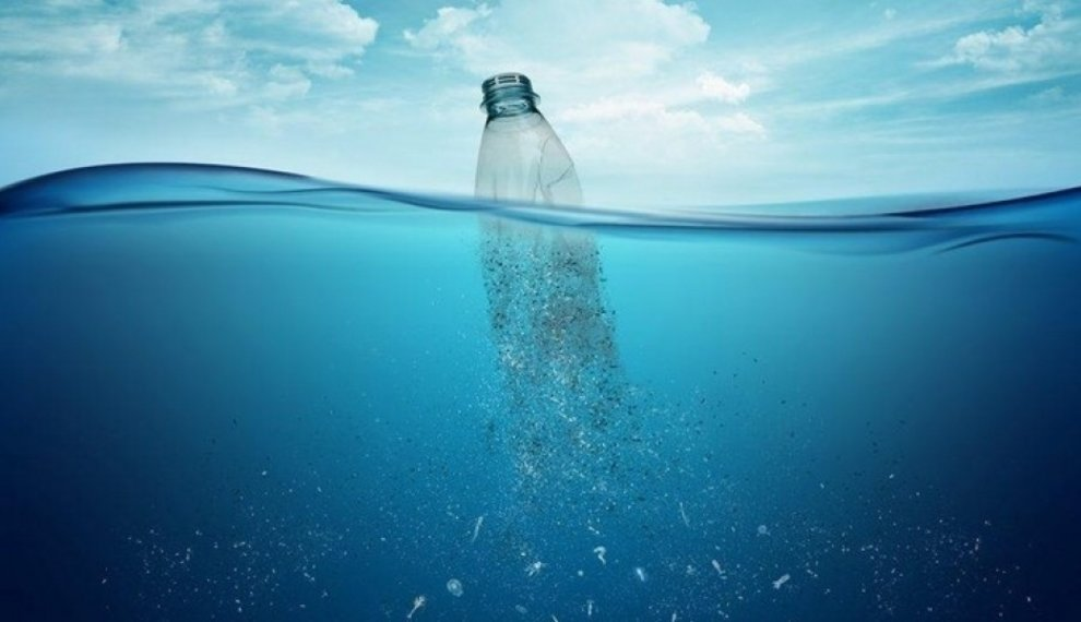 GETTING CONSCIOUS ABOUT PLASTIC USE