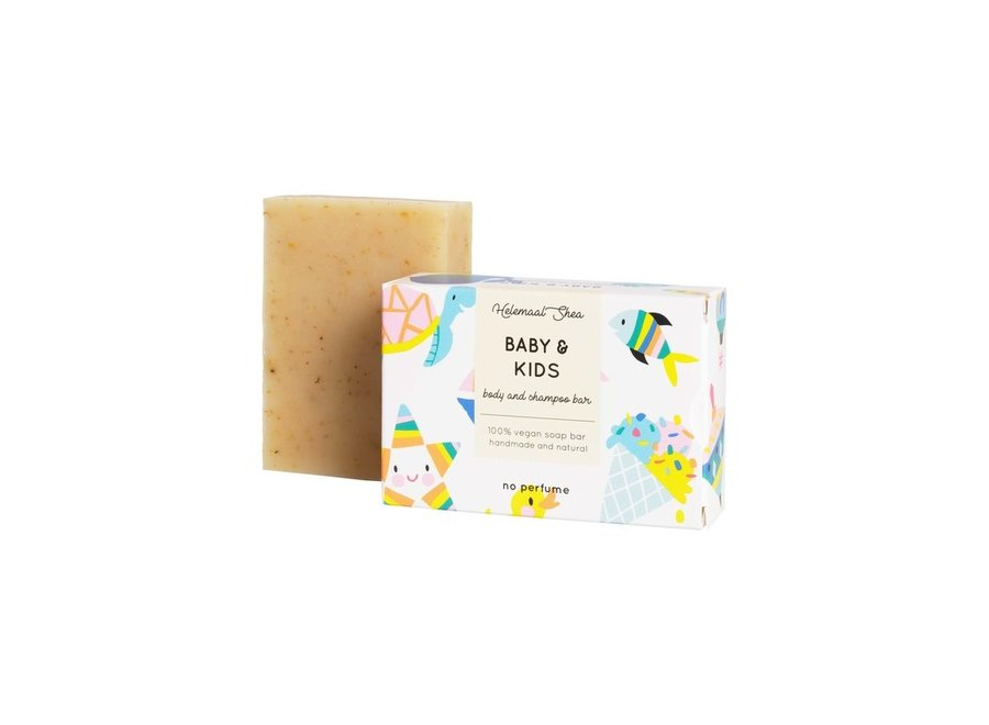 Baby and Kids Soap