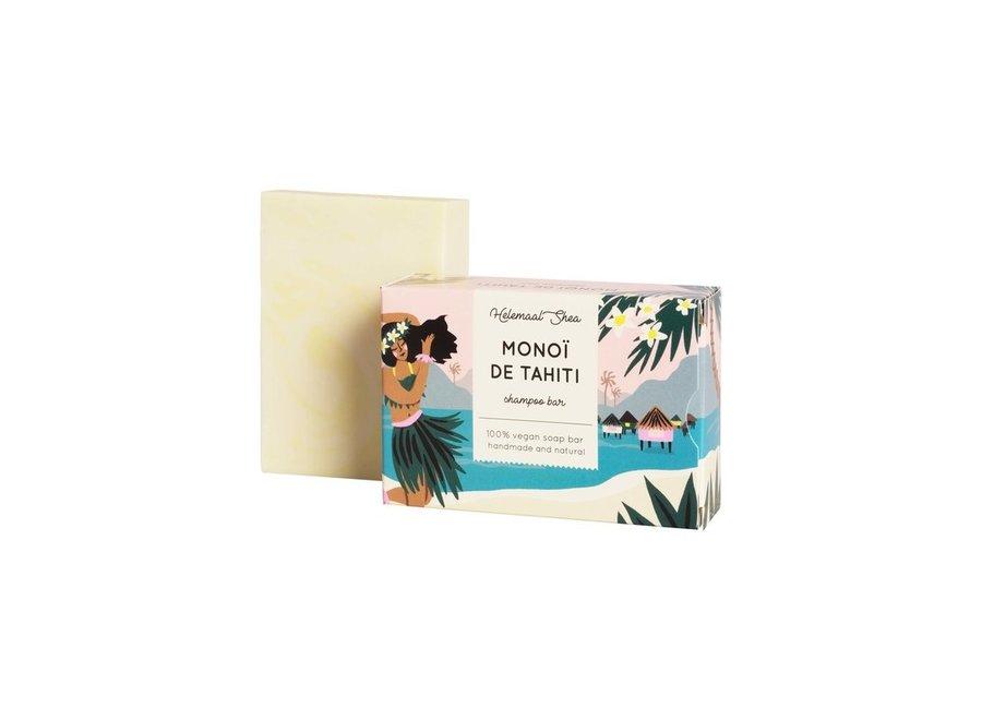 Monoï de Tahiti Shampoo