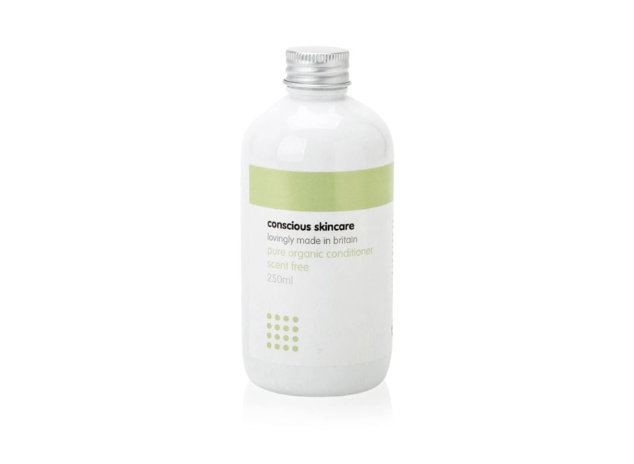 Parfumvrije Organische Conditioner Pure