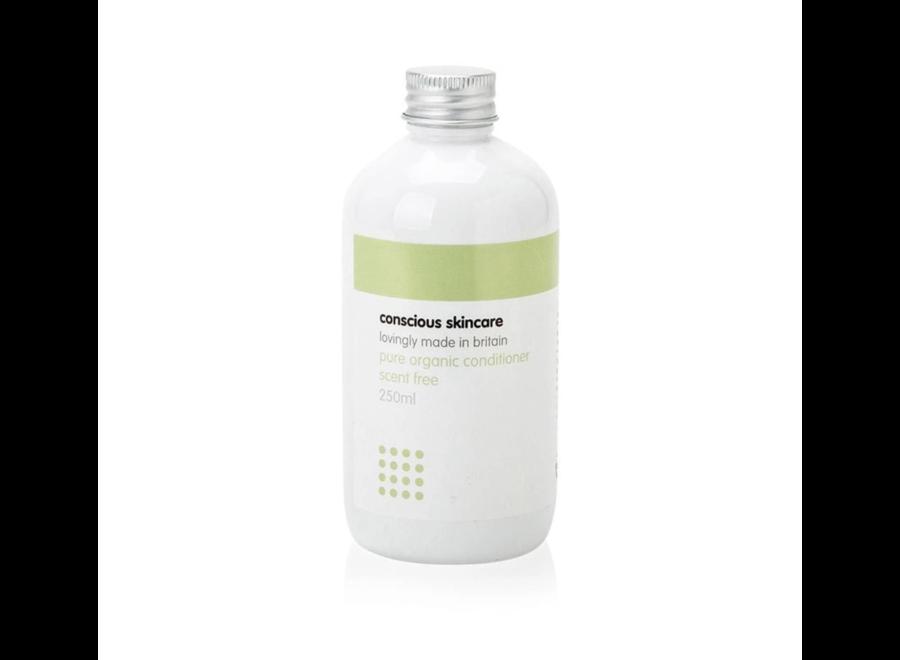 Perfume Free Organic Conditioner Pure